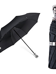 2016 China Manufacturers Custom-Made High Quality  Waterproof And Windproof Portable Folding Umbrella