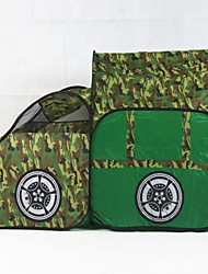 Small Truck Appearance Camouflage Can Prevent Mosquitoes Speed Open The Tent