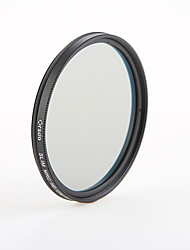 Orsda® MC-CPL  58mm Super Slim Waterproof Coated (16 Layer) FMC CPL Filter