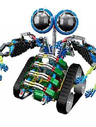 Jouets Pour les garçons Discovery Toys Toy Nouveauté / Building Blocks / jouet éducatif / Jouet Science & Découverte Machine / War Chariot