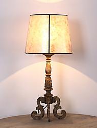 40W Moderno/Contemporâneo Luzes de Secretária , Característica para Arco , com Pintura Usar Interruptor On/Off Interruptor