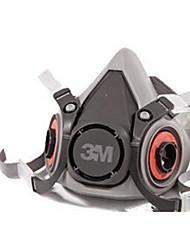 m6200 máscaras respiratórias spray de máscara protetora pesticida químico com formaldeído poeira