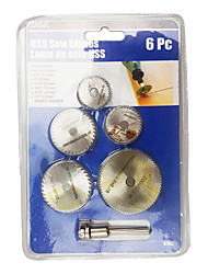 High Speed Metal Blade Grinders Sets
