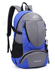 30 L Походные рюкзаки / Организатор путешествий Активный отдых На открытом воздухеВодонепроницаемый / Быстросохнущий / Пригодно для носки