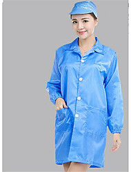 Anti-Static Clothing Coat Anti-Static Dust Protective Clothing Protective Hours Of Service