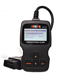 Ancel Ad310 Can Obd2 Obdii Eobd Engine Code Reader
