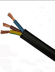 Standard Wire, Soft Cable Sheath, Universal Cable, Rvv 3*0.5 Cable