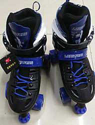 Обувь на роликах-Резина-Спортивная обувь(Синий)