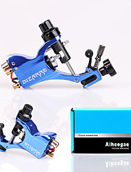 Machine de tatouage Rotary Professiona Tattoo Machines Alliage Liner et ombrage