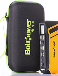 Car Emergency Starting Power 12v High Security, High Temperature, Easy To Carry, Long Life, Large Capacity