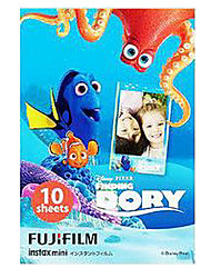 Fujifilm Instax Finding Dory