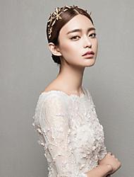 Women's Dragonfly Headpiece-Wedding / Special Occasion Tiaras / Headbands 1 Piece