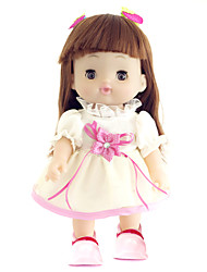 Super Sweet Baby Bilingual Intelligent Dialogue Mobile Phone Interactive Bobbi Doll