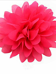 Girls Hair Accessories,All Seasons Viscose Green / Red