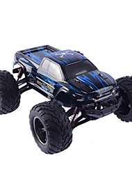 Buggy Vortex 4WD 1:12 Brushless Electric RC Car Red / Blue Ready-To-GoRemote Control Car / Remote Controller/Transmitter / Battery
