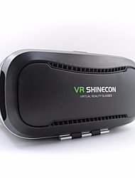 VR Shinecon 2.0S 3D Virtual Reality Glasses Google Cardboard 2.0 Oculus Rift For 4.5 - 6.0 inch Smartphone