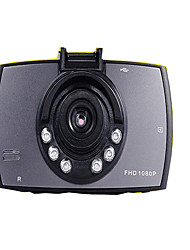 1080 p vehículo HD de seguros grabador de datos que viaja vehículo de la visión nocturna regalos g30