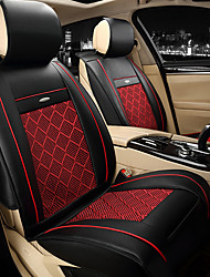 Luxury 3D Car Seat Cover Universal Fits Seat Protector Seat Covers set