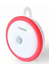USB зарядка ночник умный свет водить контроль датчик света тела огни