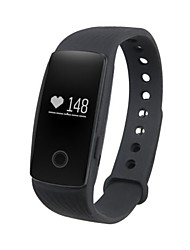 ID107 Smart Watch Heart Rate Monitor Wristband