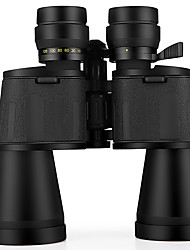 BIJIA® 10-180x 90 mm Binocolo HD BAK4 Generico / Custodia / Roof Prism / Alta definizione / Cannocchiale / Visione notturna / Impermeabile