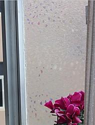 Стикер на окна-Геометрия-Современный