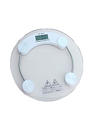 33 Cm Large Glass Body Weigh Scale Advertising Gift Electronic Said