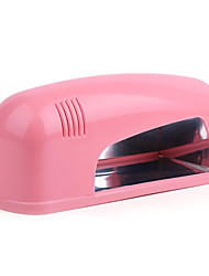 9W Nail Dryer Nail Lampe UV