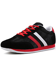 other Running Shoes Unisex Anti-Slip Anti-Shake/Damping Performance Low-Top Canvas Lycra Polyester Latex Rubber Running/Jogging