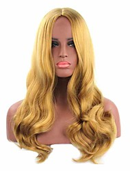 Long Lenth Body Wave Sexy Fashion Women's Hair Wigs