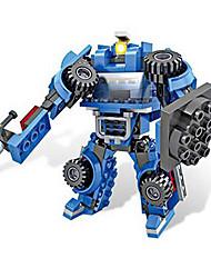 Blocos de Construir para presente Blocos de Construir ABS Brinquedos