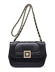 NAWO Fashion one shoulder inclined shoulder bag handbag leisure bag lady chain bag