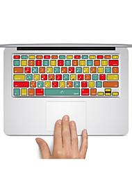 "Keyboard Decal Laptop Sticker Imgic for MacBook Air 13"" MacBook Pro Retina 13'/15"" MacBook Pro 15"" MacBook Pro 17"