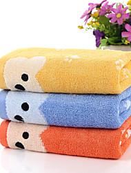 """100% хлопок-25*50cm(10""""*19"""")-Вышивка-Полотенца для мытья"""
