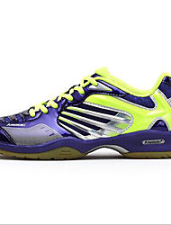 Unisex Athletic Shoes Comfort PU Others Silver / Navy Badminton / Tennis