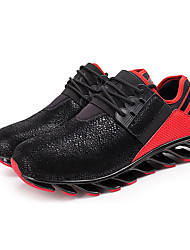 Running Shoes Breathable Mesh Running/Jogging Running Shoes