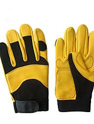 daim vélo sport gants moto gants de gants tactiques