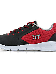 361° Running Shoes Men's Anti-Slip Anti-Shake/Damping Ventilation Wearproof Fast Dry Comfortable Breathable Keep Warm Ultra Light (UL)