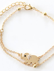 MOGE Latest High-end Fashion Cool Bracelet Christmas Gifts