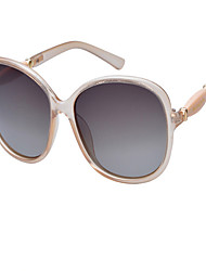 SUNNCARI Women Fashion Sunglasses 2389