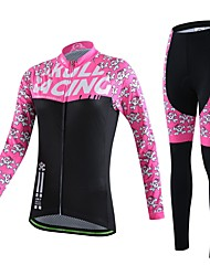 Sports Bike/CyclingT-shirt / Pants/Trousers/Overtrousers / Tracksuit / Jersey / Compression Clothing / Tights / Jersey +