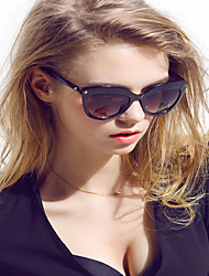 SUNNCARI Women Fashion Sunglasses 1093