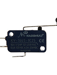 Quality First Class Micro Limit Stroke Switch