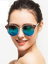 SUNNCARI Women Fashion Sunglasses 8773