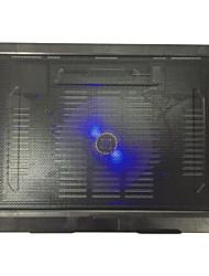 ventiladores portáteis N19 para laptop