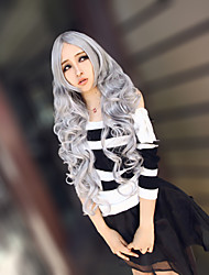Япония и Южная Корея взрыва модели высокого качества высокотемпературного провода цвета длинные волосы