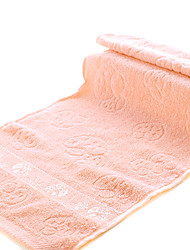 """1pc mão cheia de algodão toalha de 12 """"até 29"""" padrão de desenho animado super macio"""