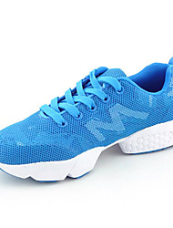 Warrior Running Shoes Women's Low-Top Velvet Breathable Mesh