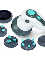 Body Vibration Rejection Of Fat Pushing Massager