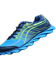 Running Shoes Women's Cushioning / Wearproof / Breathable Breathable MeshRunning/Jogging / Hiking / Leisure Sports / Cross-country /